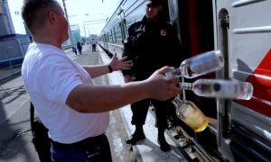 Как узнать список пассажиров на поезд ржд, сел ли человек в поезд