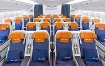 Чем отличается «эконом» от «комфорта» в аэрофлоте