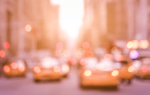Как получить желтые номера для такси в москве