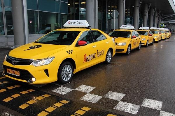 Как изменить способ оплаты в Яндекс.Такси: до и во время поездки