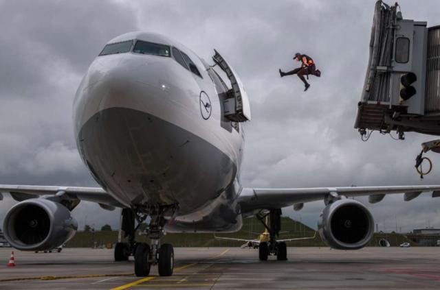 Что делать, если опоздал на стыковочный рейс по вине авиакомпании