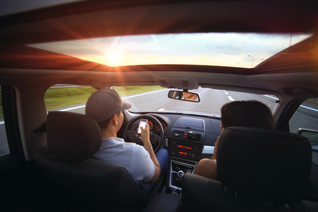 Как пользоваться «Бла Бла Кар»: пассажиру, водителю