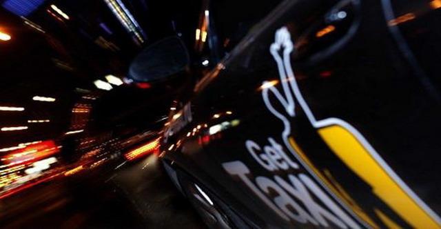 Гет такси: требования, какие машины подходят