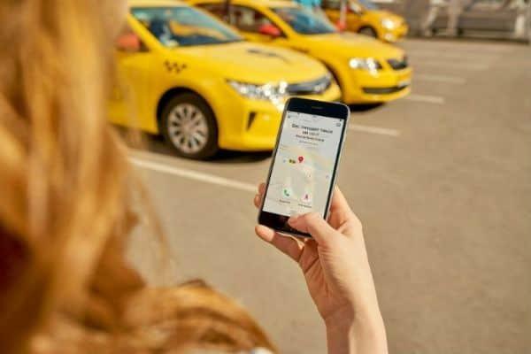 Как вернуть деньги с Яндекс.Такси, когда списали без поездки