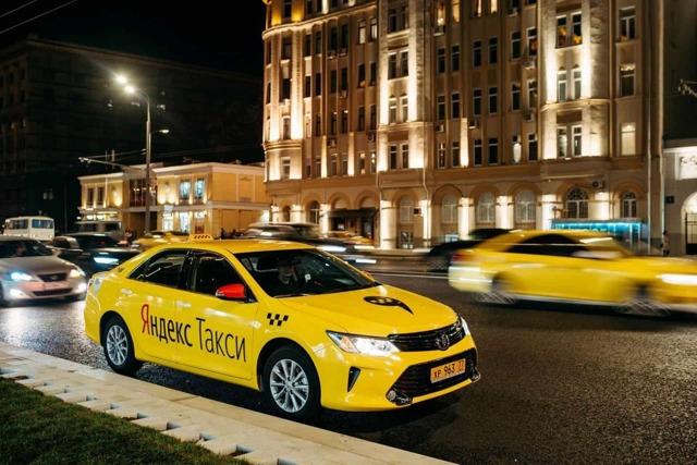 Как вызвать Яндекс.Такси: в приложении, по телефону, ко времени