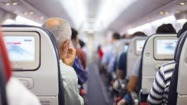 Как узнать своё место в самолете по электронному билету, где указывается