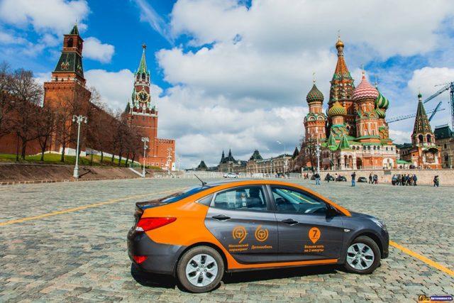 «Яндекс.Драйв», «Делимобиль» или «Белка Кар»: что лучше, сравнение
