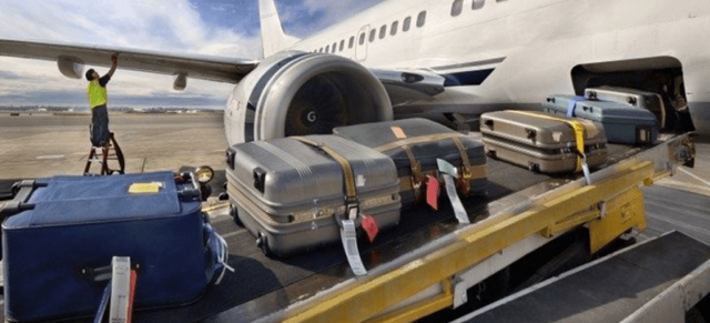 Как доплатить за багаж «Победа» после покупки билета