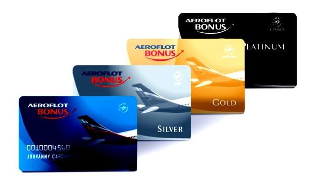 Как узнать номер участника программы Аэрофлот бонус