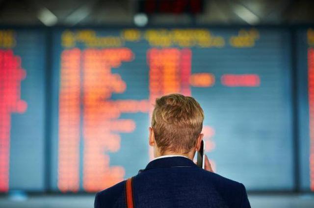 Как поменять билет на другую дату на самолет Ютэйр