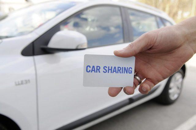 Как сдать свою машину в каршеринг