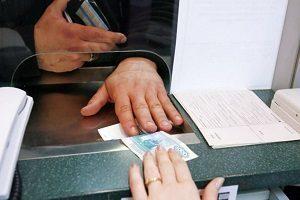 Как сдать ж/д билет, купленный в кассе