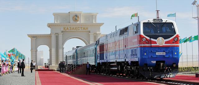 Как купить билет на поезд через интернет в Казахстане
