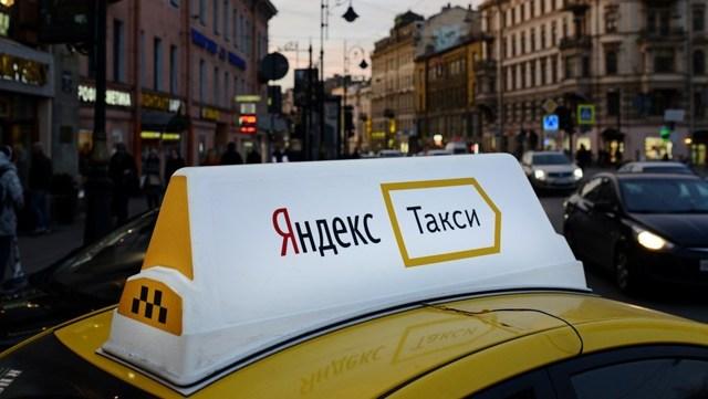 Как устроиться в Яндекс.Такси: на своем авто, условия, требования