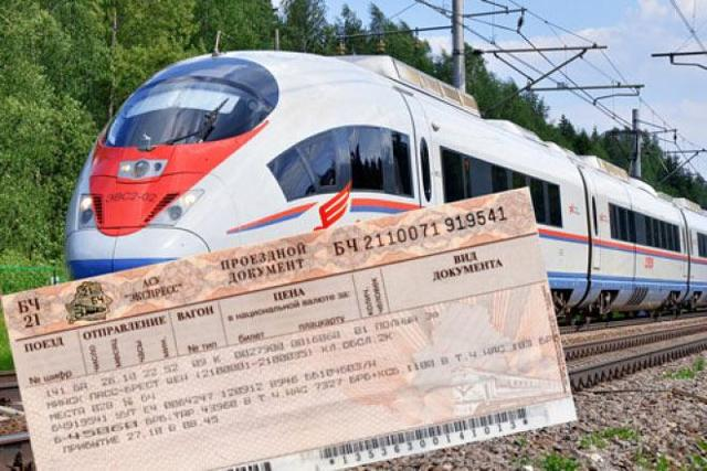 Как сдать электронный билет на поезд, купленный на сайте РЖД
