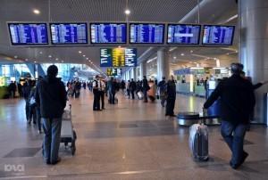 Когда и как необходимо сдавать багаж в аэропорту