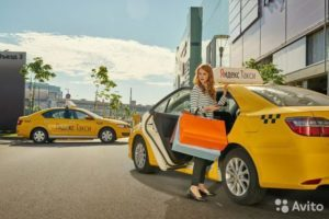 Как стать партнером Яндекс.Такси напрямую, без посредников