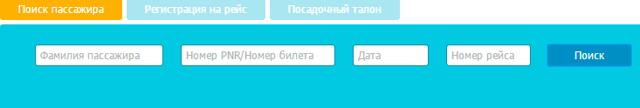 Как зарегистрироваться на рейс Азур Эйр онлайн, забронировать место