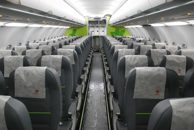 s7 или Уральские авиалинии: что лучше, сравнение