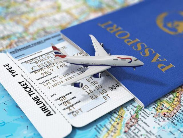 Как сдать билет на самолет, купленный через интернет, s7