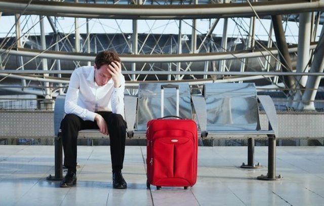 Почему могут не выпустить за границу в аэропорту, что делать