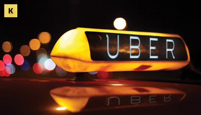 Как стать водителем Убер самостоятельно и как подключать других