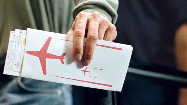 Как вернуть невозвратные билеты на самолет s7