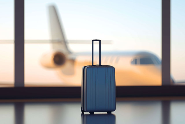 Что нельзя провозить в багаже самолета и что можно