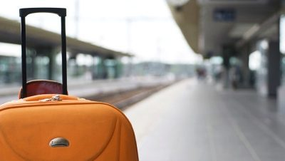 Как отправить багаж поездом без пассажира