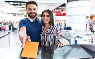 Как переоформить билет на самолет на другого человека