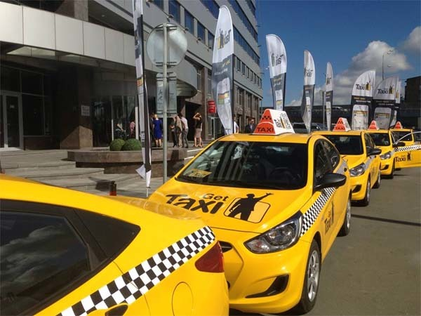 Как стать партнером Гетт такси и подключать водителей